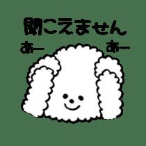 The Toto sticker #2167720