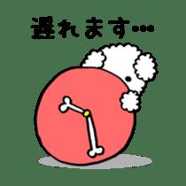 The Toto sticker #2167746