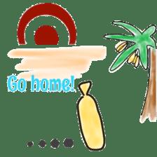 BANA-NA sticker #2167830