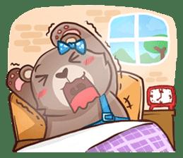 Brownie & Boyfriend sticker #2168432