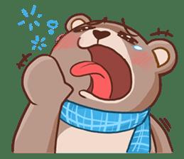 Brownie & Boyfriend sticker #2168433