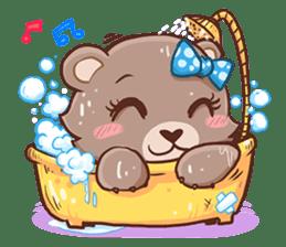 Brownie & Boyfriend sticker #2168436