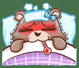 Brownie & Boyfriend sticker #2168462