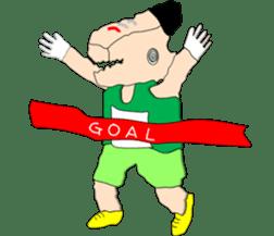 Mr WANIGUCHI Japanese Version sticker #2169313