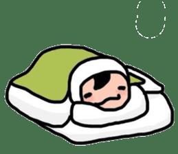 Kokota-chan sticker #2169357
