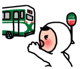 Kokota-chan sticker #2169361
