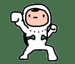 Kokota-chan sticker #2169362