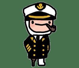 Kokota-chan sticker #2169363