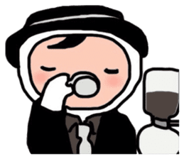 Kokota-chan sticker #2169365
