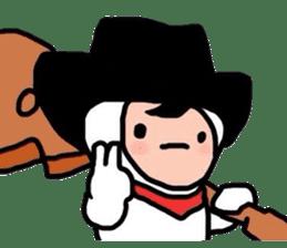Kokota-chan sticker #2169384