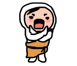 Kokota-chan sticker #2169386