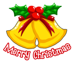 Taku Christmas Fun sticker #2171510
