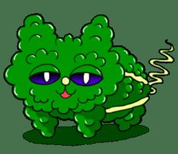 niganeko GO-NYA- sticker #2171752