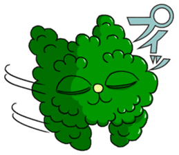niganeko GO-NYA- sticker #2171754