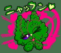 niganeko GO-NYA- sticker #2171761