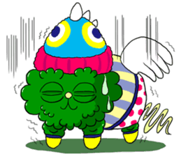 niganeko GO-NYA- sticker #2171769