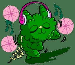 niganeko GO-NYA- sticker #2171770