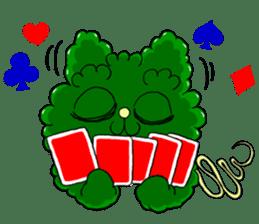 niganeko GO-NYA- sticker #2171772
