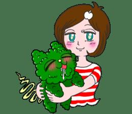 niganeko GO-NYA- sticker #2171780