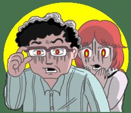 niganeko GO-NYA- sticker #2171783
