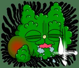 niganeko GO-NYA- sticker #2171790