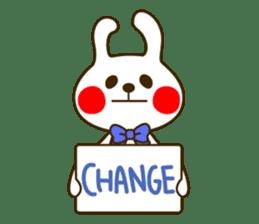 Beni-Hoppe Pair sticker #2172896