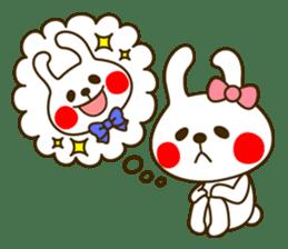 Beni-Hoppe Pair sticker #2172899