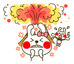 Beni-Hoppe Pair sticker #2172909