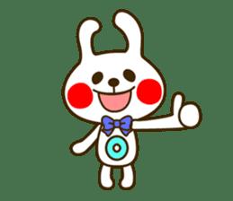 Beni-Hoppe Pair sticker #2172916