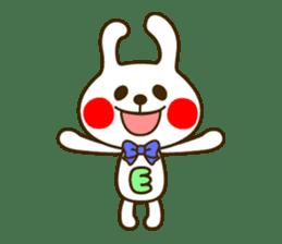 Beni-Hoppe Pair sticker #2172918