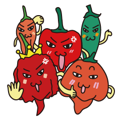 The Scoville Five