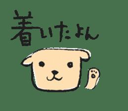 Cute Little Animals! sticker #2173902