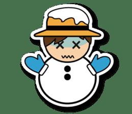 Karibukai Sticker sticker #2175932