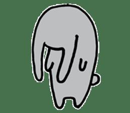 Hi.PYONTAROU sticker #2177459