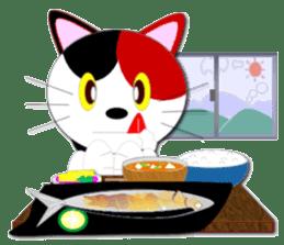 Miketa's message Sticker PART2(English ) sticker #2178161