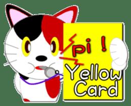 Miketa's message Sticker PART2(English ) sticker #2178172