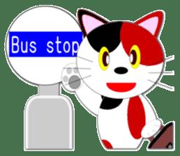 Miketa's message Sticker PART2(English ) sticker #2178185