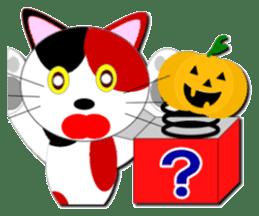 Miketa's message Sticker PART2(English ) sticker #2178190