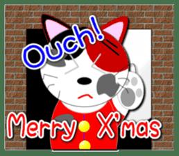 Miketa's message Sticker PART2(English ) sticker #2178194
