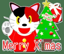 Miketa's message Sticker PART2(English ) sticker #2178195