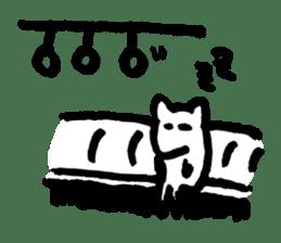 NEKOCCHI sticker #2181227