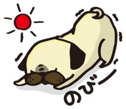 Loose Pag Life sticker #2181297