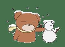I bear! ! sticker #2181811