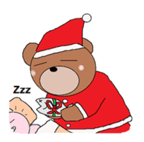 I bear! ! sticker #2181814