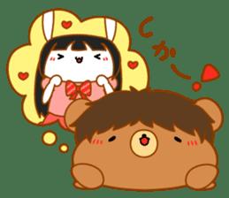 an idol fan sticker #2182223