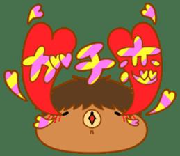 an idol fan sticker #2182232