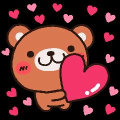 bear heart 2