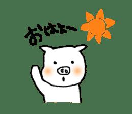 Yurubutakun sticker #2183182