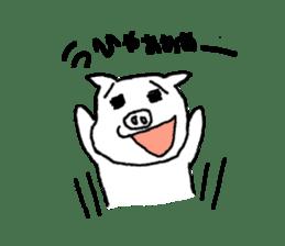 Yurubutakun sticker #2183187