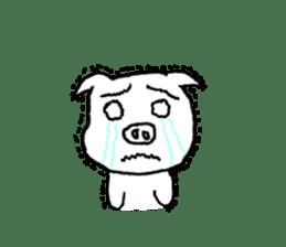 Yurubutakun sticker #2183196